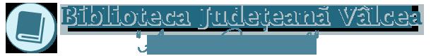 Biblioteca Judeteana Antim Ivireanul